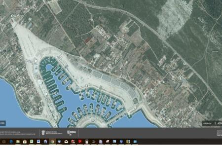 Sukošan - Građevinsko zemljište - TK