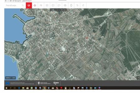 Sukošan - Građevinsko zemljište - ZB