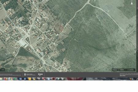 Debeljak - građevinsko zemljište /AMREP