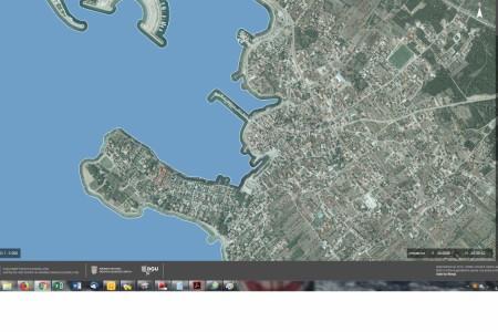 Građevinsko zemljište - 1. red do mora